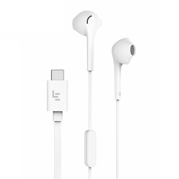 Letv In Ear Type C Earphones (1)