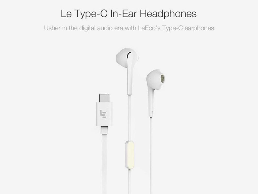 Letv In Ear Type C Earphones (4)