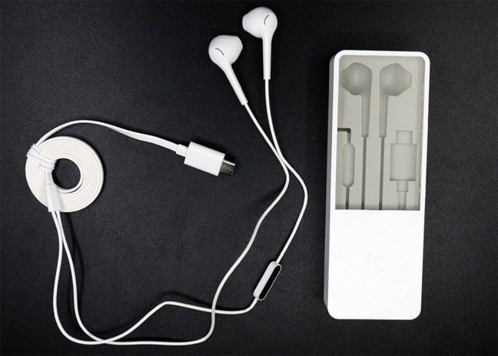 Letv In Ear Type C Earphones (5)