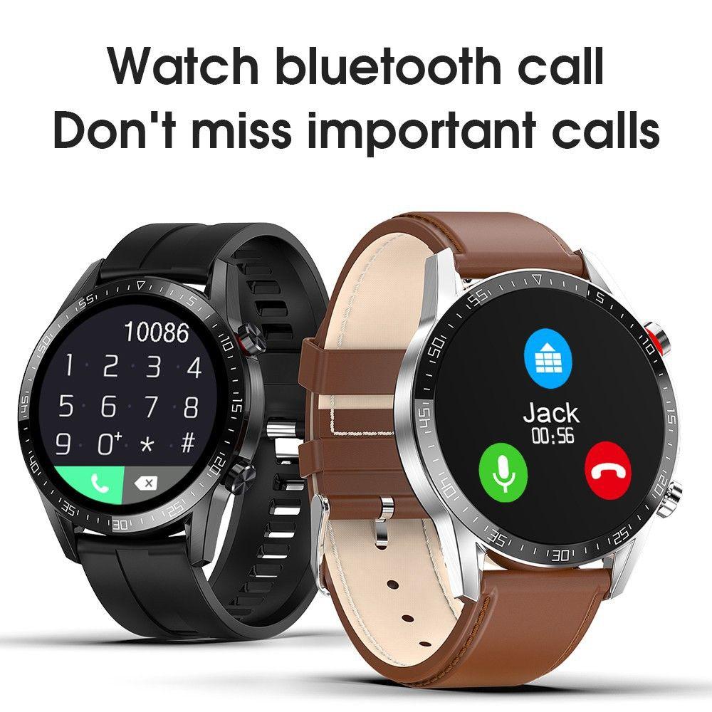 Microwear L13 Smartwatch Ip68 Waterproof (5)