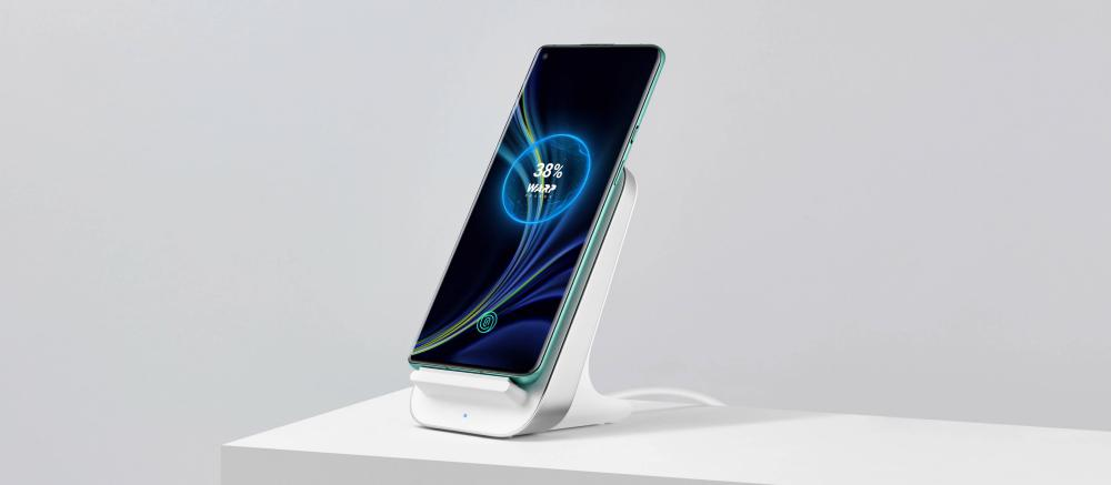 Oneplus Warp Charge 30 Wireless Charger (3)