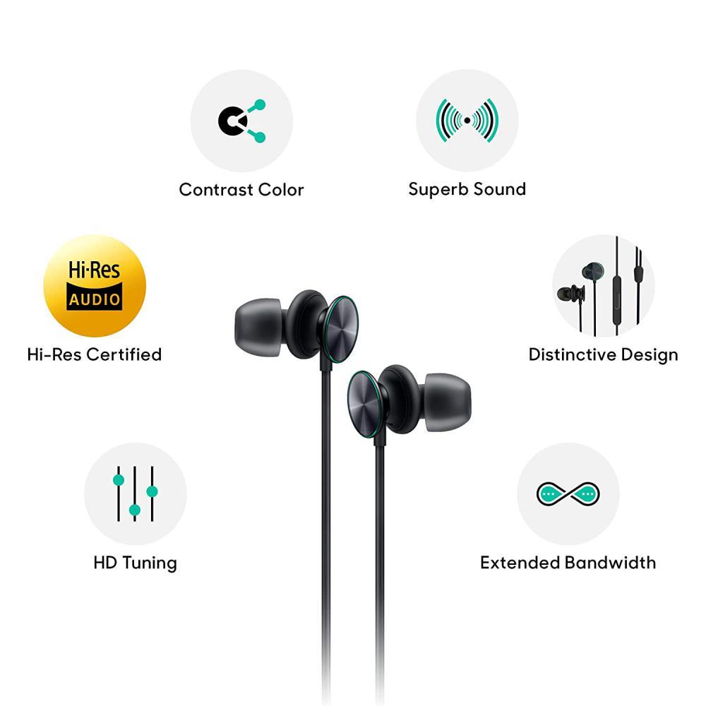 Oppo O Fresh Stereo Earphones With 3 5mm Jack (5)