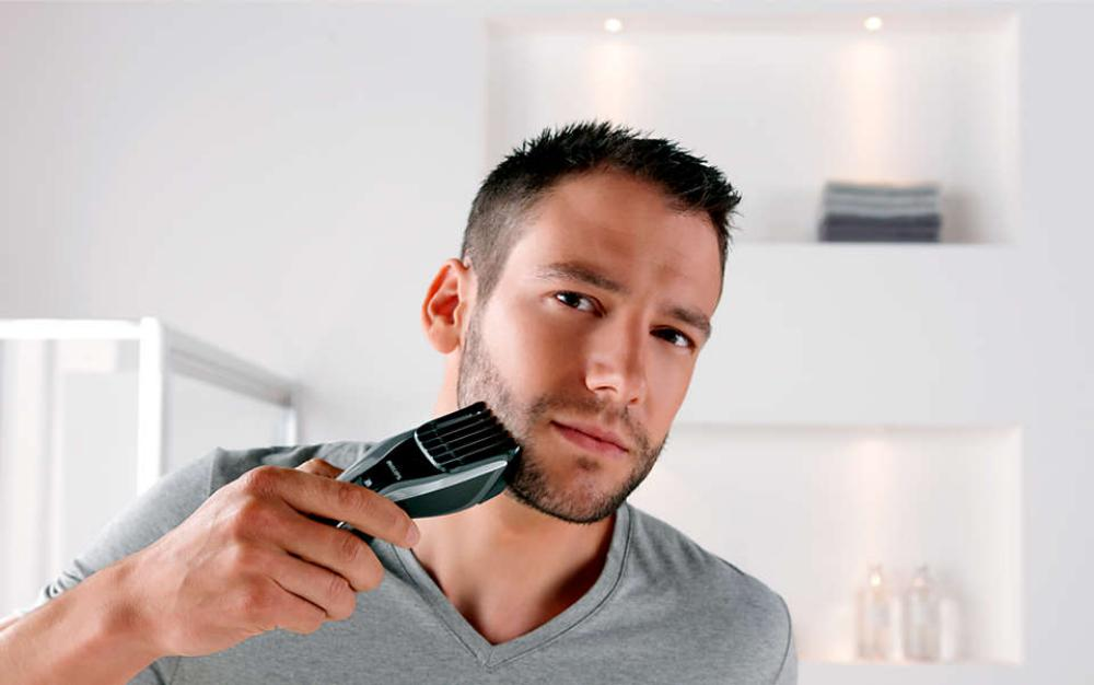 Philips Hc5440 Hair Clipper With Dualcut Technology (1)