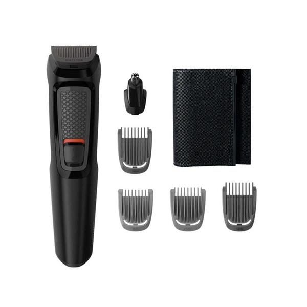 Philips Mg3710 Multigroom Series 3000 6 In 1 Beard Trimmer (4)
