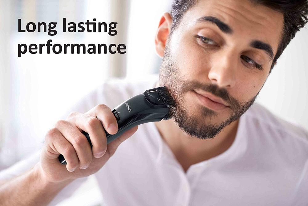 Philips Qt4005 Beard And Stubble Trimmer (3)