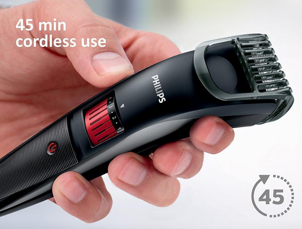 Philips Qt4005 Beard And Stubble Trimmer (4)