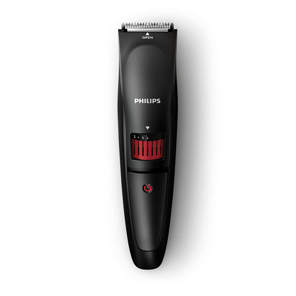 Philips Qt4005 Beard And Stubble Trimmer (6)