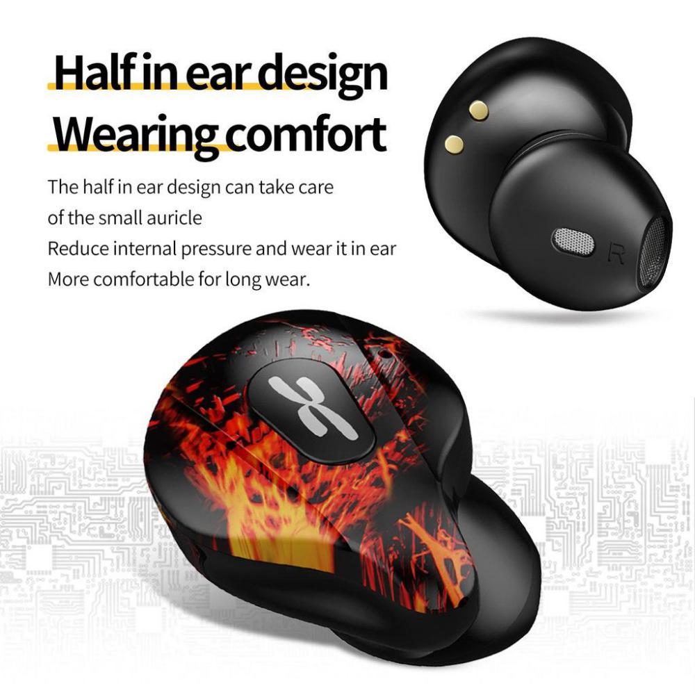 Plextone 4life True Wireless Earbuds (1)
