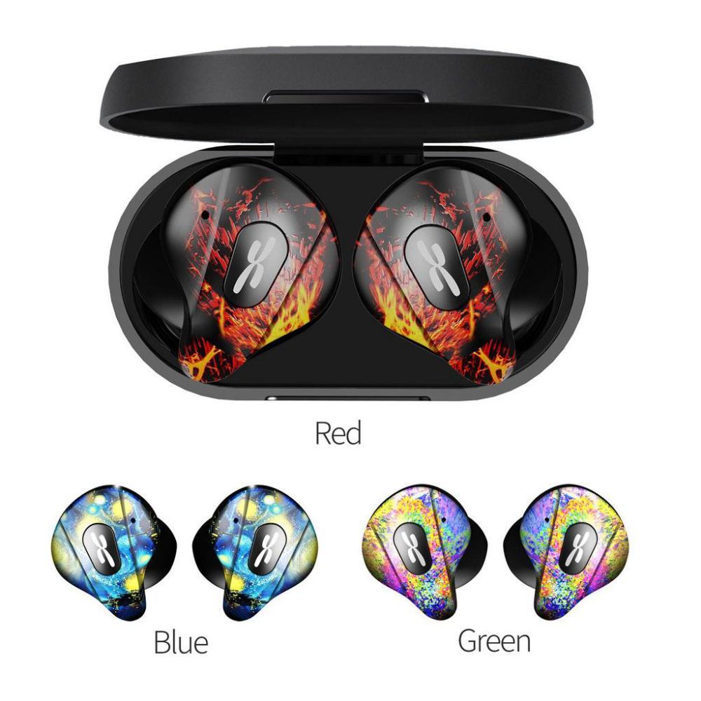 Plextone 4life True Wireless Earbuds (6)