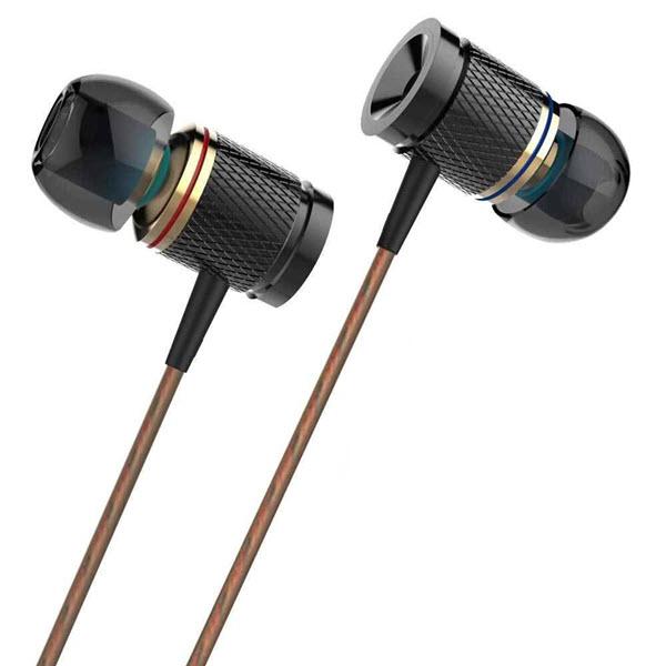 Plextone Dx2 Wired Stereo In Ear Earphones (1)