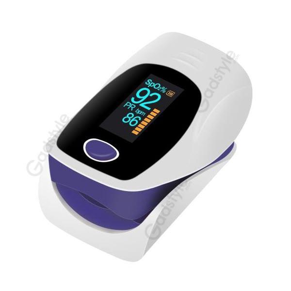 Portable Medical Pulse Oximeter (1)