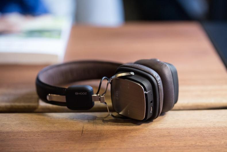 Remax Rb 200hb Wireless Bluetooth Headphones (2)
