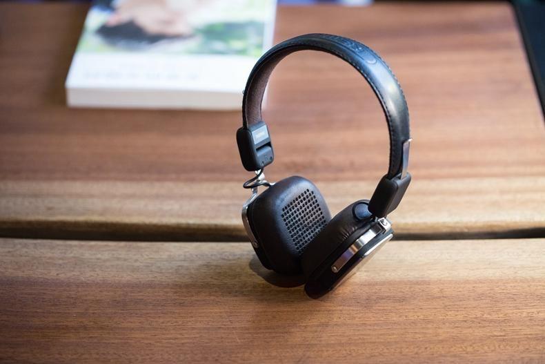 Remax Rb 200hb Wireless Bluetooth Headphones (3)