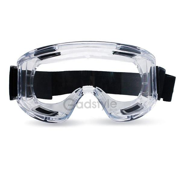 Safety Glasses Goggles Clear Eye Protection (1)