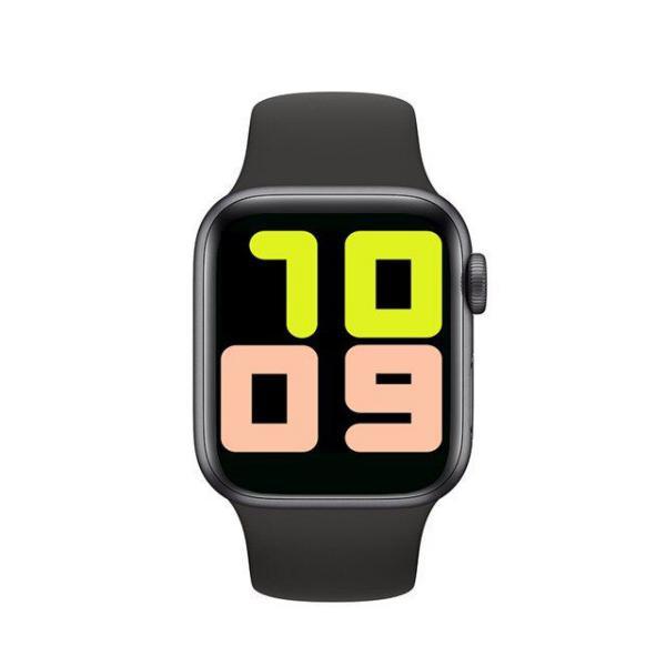 T500 Smart Watch (4)