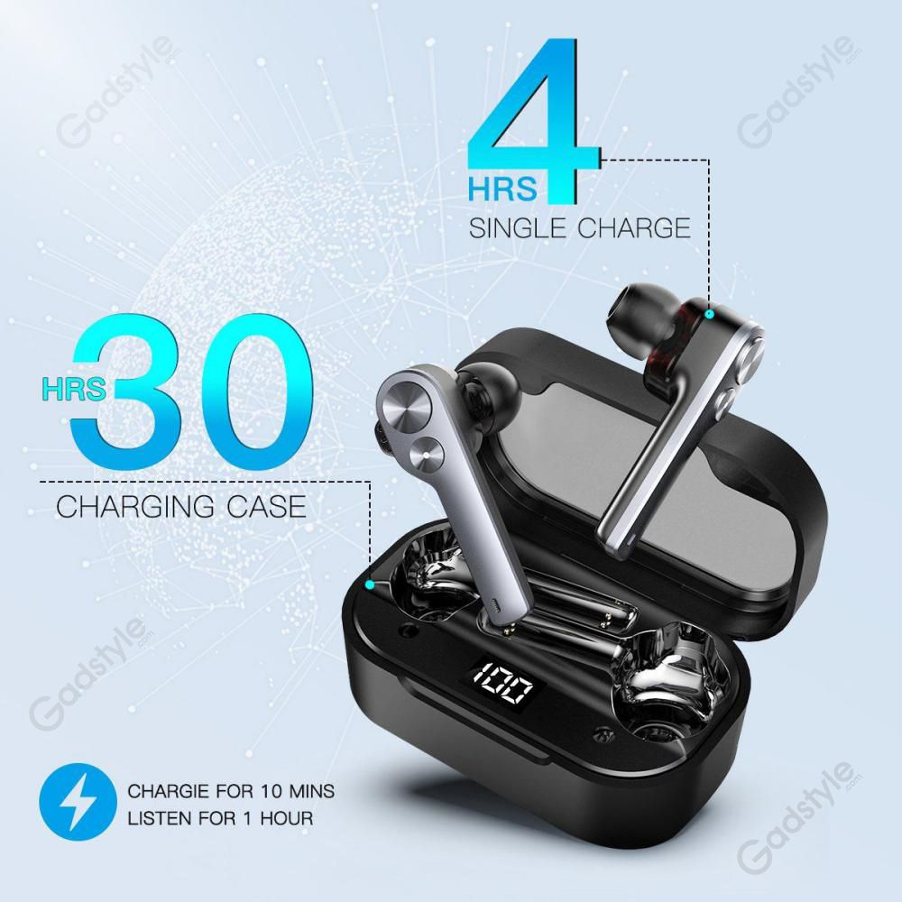 Uiisii Tws808 Airpods Wireless Earbuds (2)