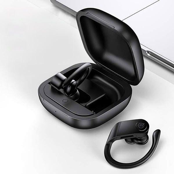 Usams Us Yi001 Yi Series Ear Hook Tws Waterproof Earphones (4)