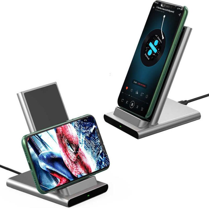 Wiwu Lx6 Power Air Wireless Charge Stand (1)