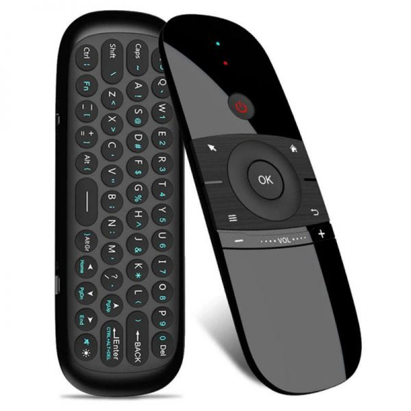 Air Mouse 2 4g Wireless Keyboard Ir Remote (1)