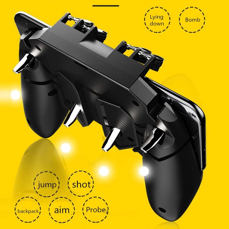 Ak66 Pubg Controller Six Finger Gamepad (2)