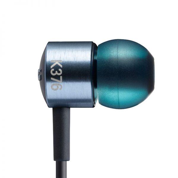 Akg K376 Premium Aluminium In Ear Earphones (4)