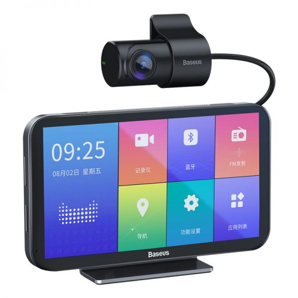 Baseus Cloud Voice Car Video Recorder Touch Screen (1)