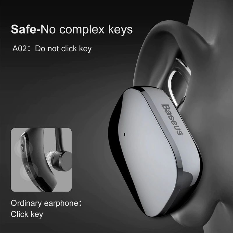 Baseus Encok A02 Mini Wireless Earphone (5)