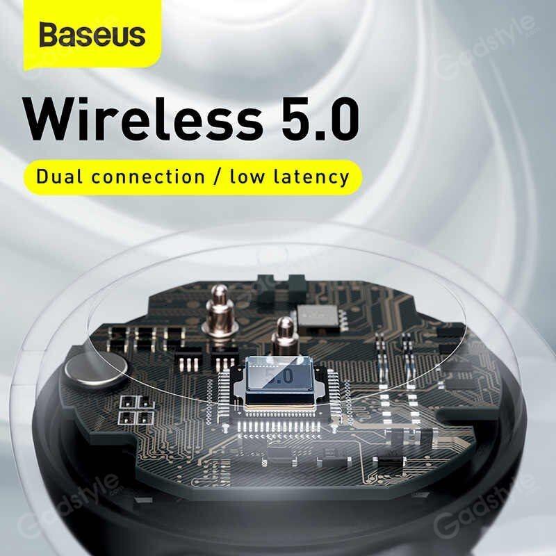 Baseus Encok W17 True Wireless Earphones (2)
