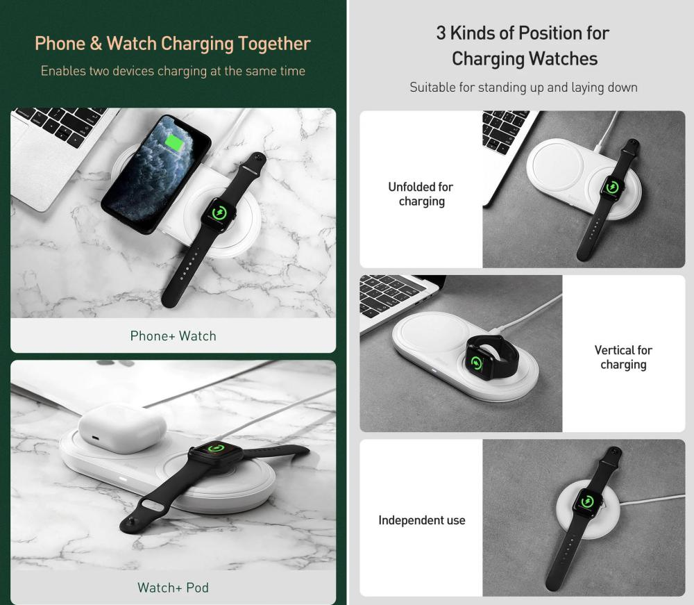Baseus Planet 2 In 1 Iw Cable Winder Wireless Charger (5)
