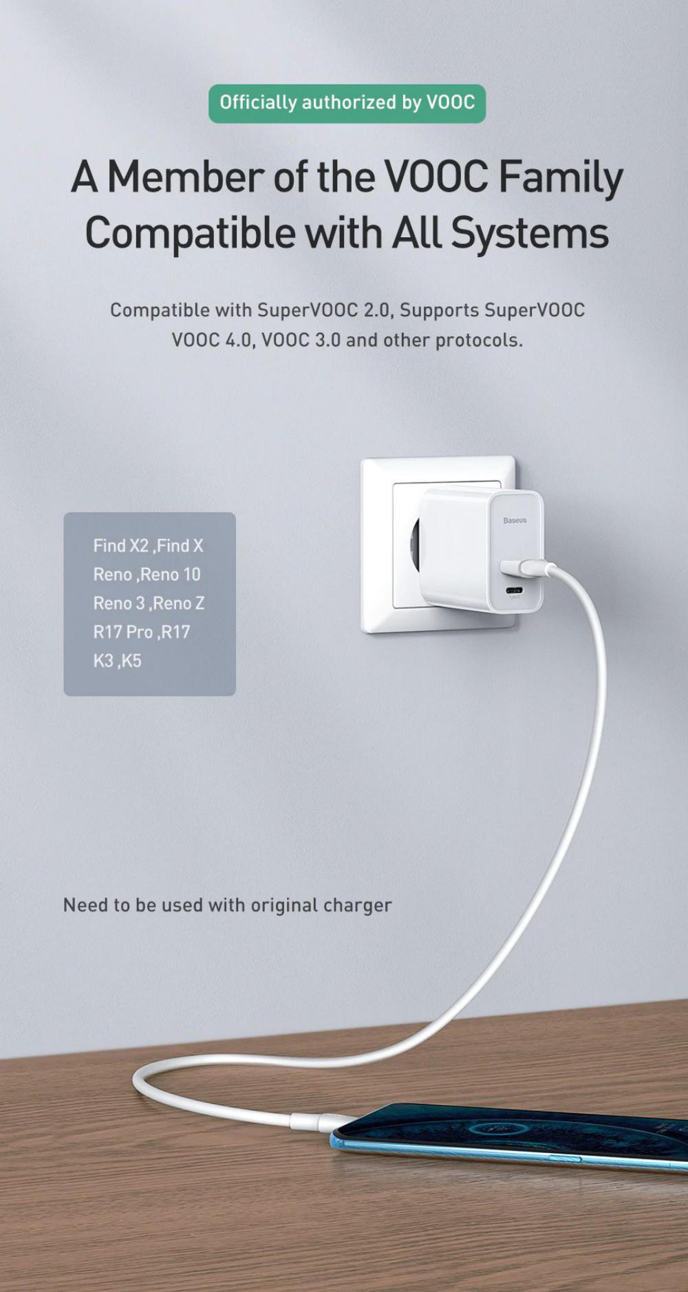 Baseus Speed Pps 30w Vooc Flash Charger (2)