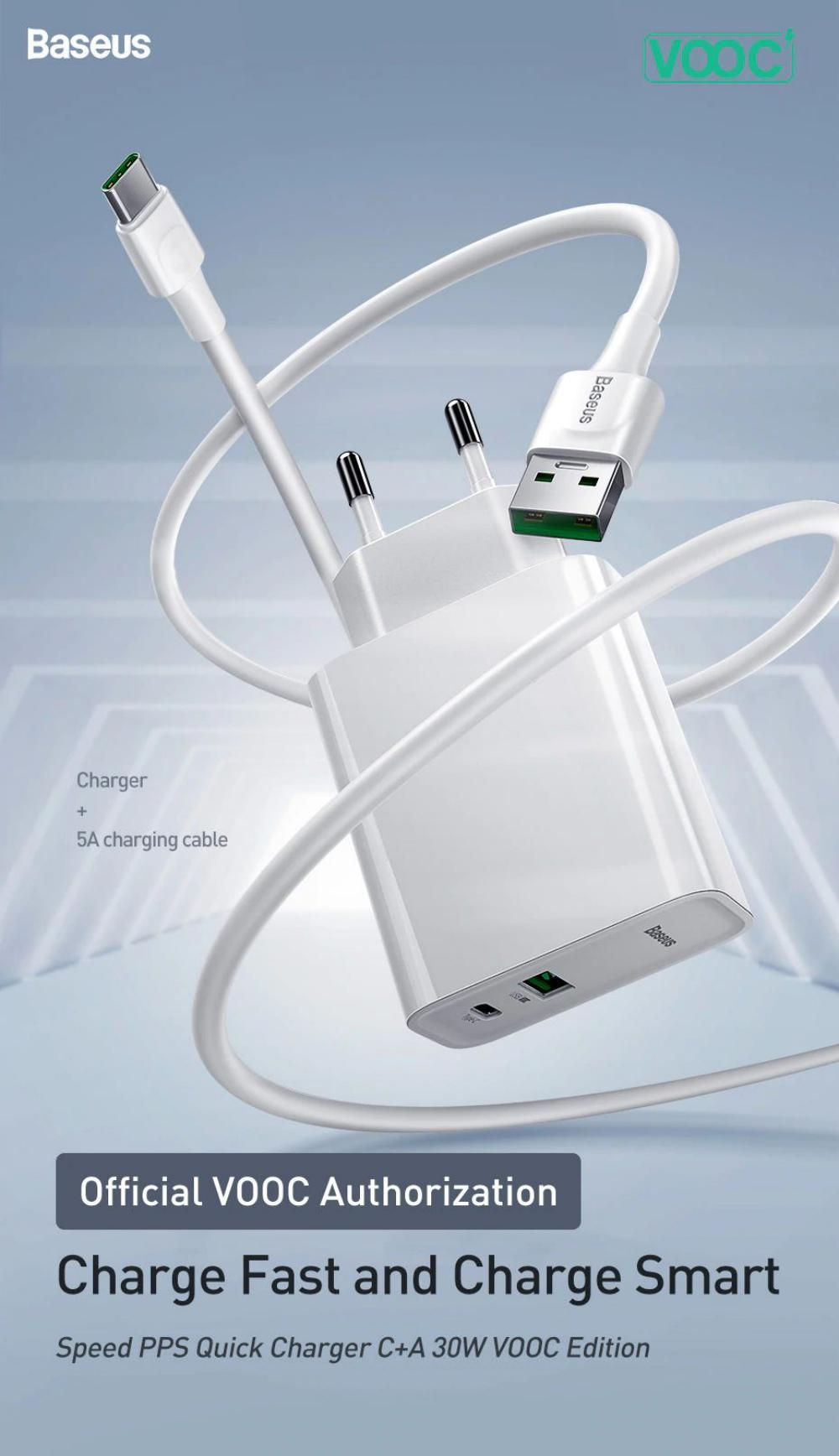 Baseus Speed Pps 30w Vooc Flash Charger (6)