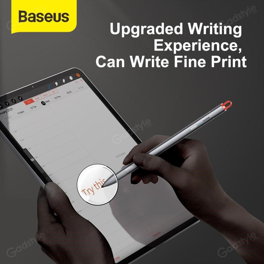 Baseus Square Line Capacitive Stylus Pen (4)