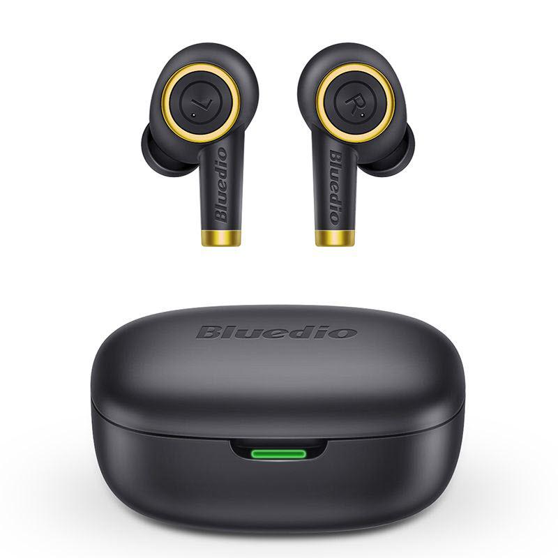 Bluedio Particle True Wireless Earbuds (2)