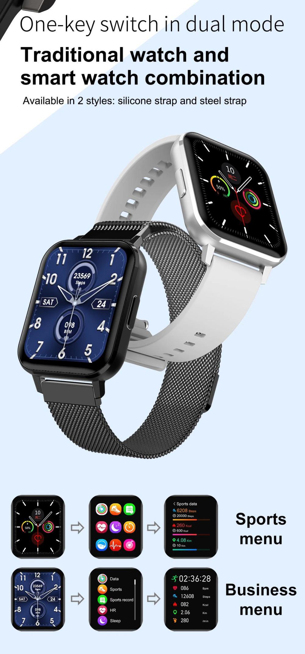 Dt No I Dt X Rectangular Full Display Smartwatch (1)