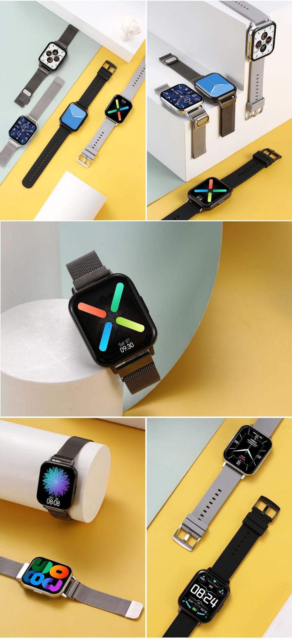 Dt No I Dt X Rectangular Full Display Smartwatch (7)