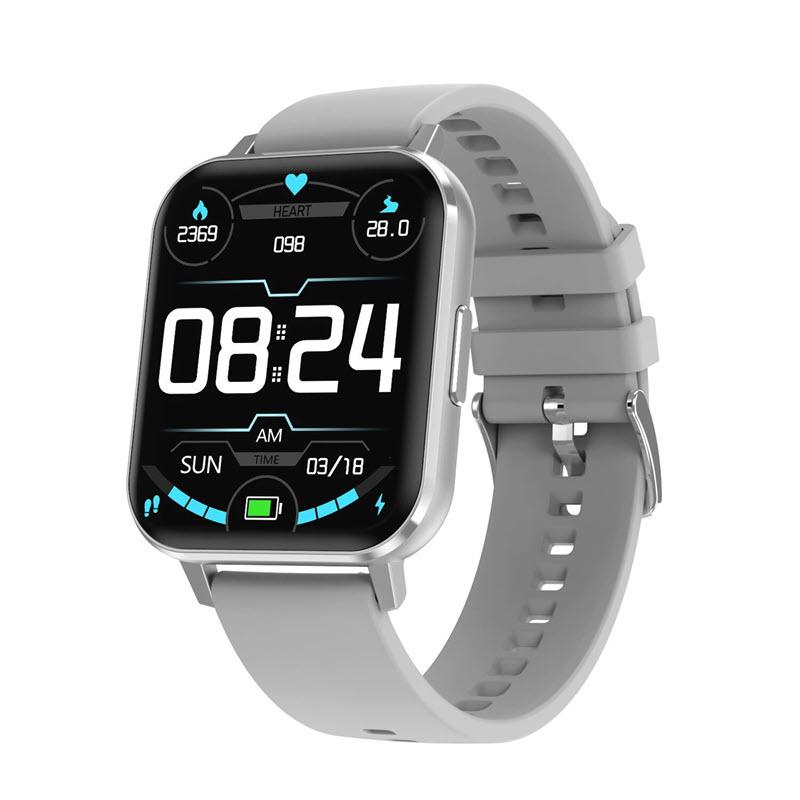 Dt No I Dt X Rectangular Full Display Smartwatch