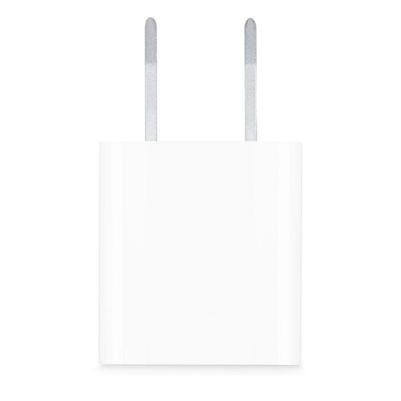 Genuine Apple 5w Usb Power Adapter (4)
