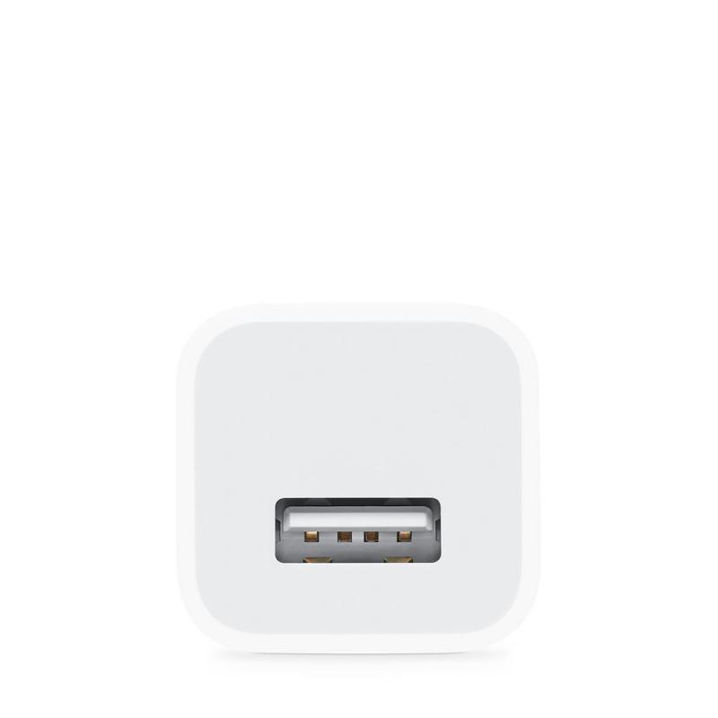 Genuine Apple 5w Usb Power Adapter (5)