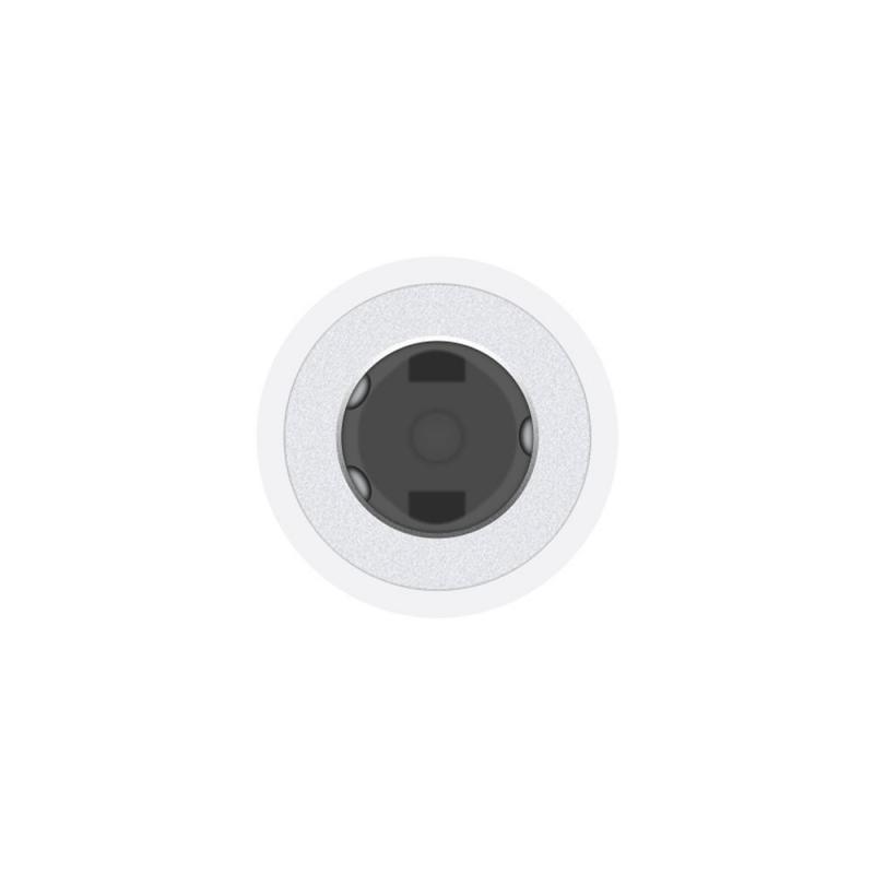 Genuine Apple Usb C To 3 5 Mm Jack Adapter Converter (1)