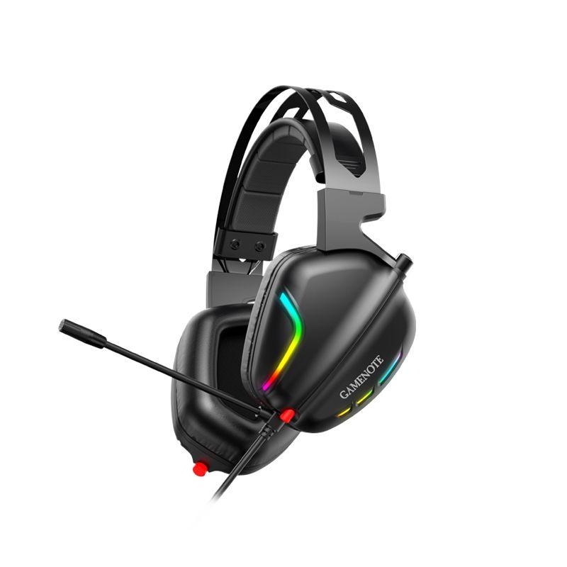Havit Hv H2019u Usb 7 1 Rgb Gaming Headphone (4)