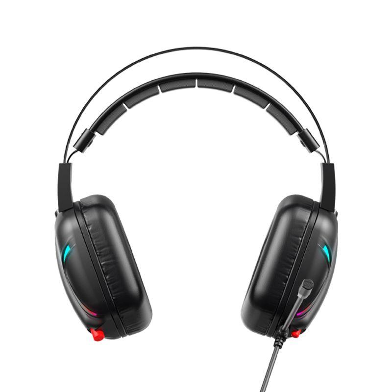 Havit Hv H2019u Usb 7 1 Rgb Gaming Headphone (5)
