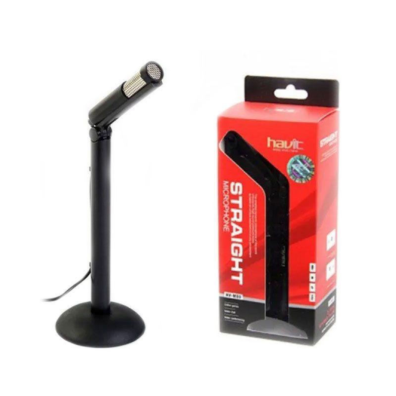Havit Hv M80 Straight Microphone (1)