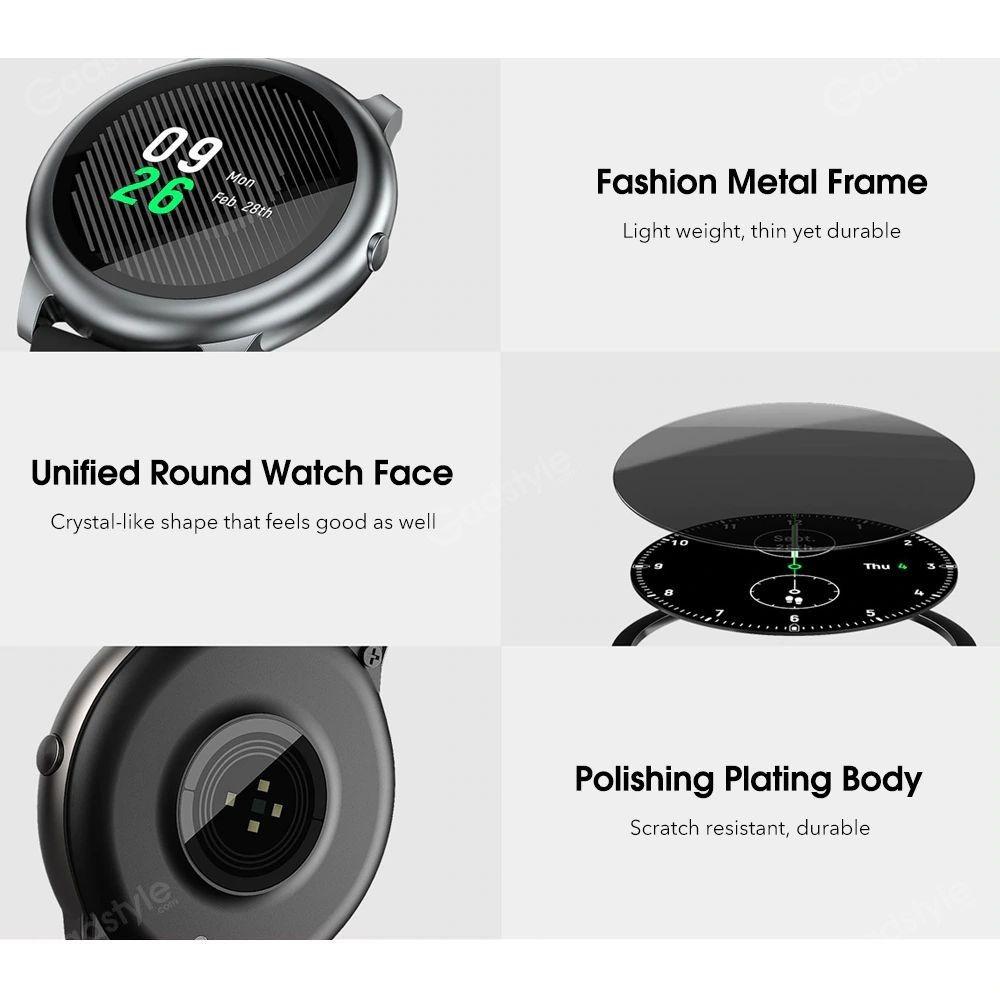 Haylou Ls05 Solar Smart Watch (4)