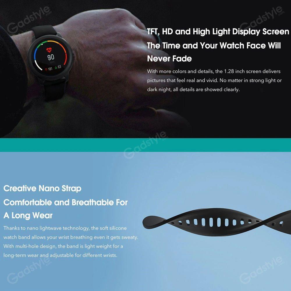 Haylou Ls05 Solar Smart Watch (5)