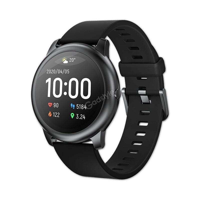 Haylou Ls05 Solar Smart Watch (6)