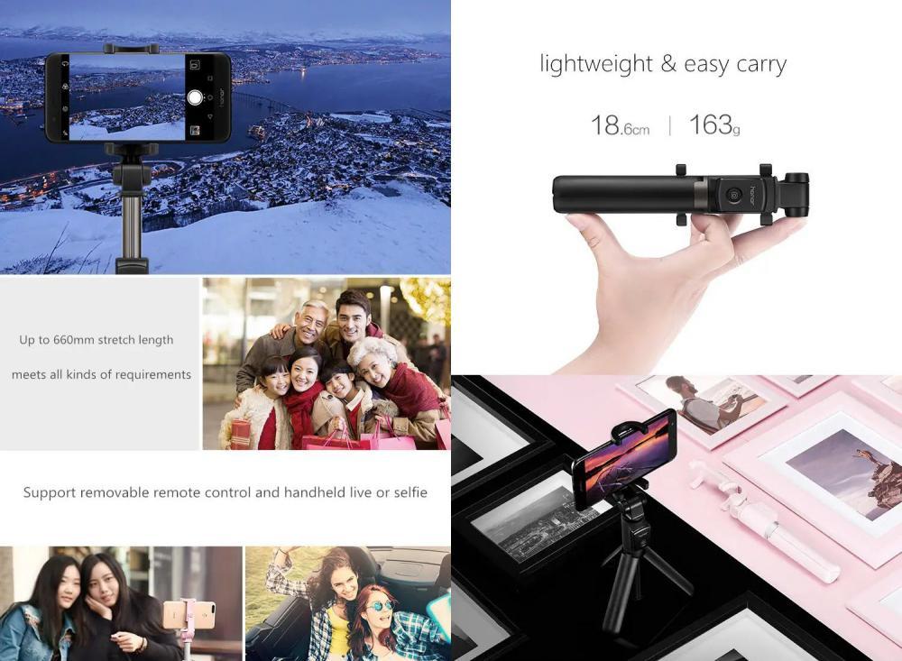 Huawei Honor Selfie Stick (3)