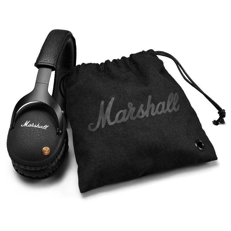 Marshall Monitor Bluetooth Aptx Headphones (5)