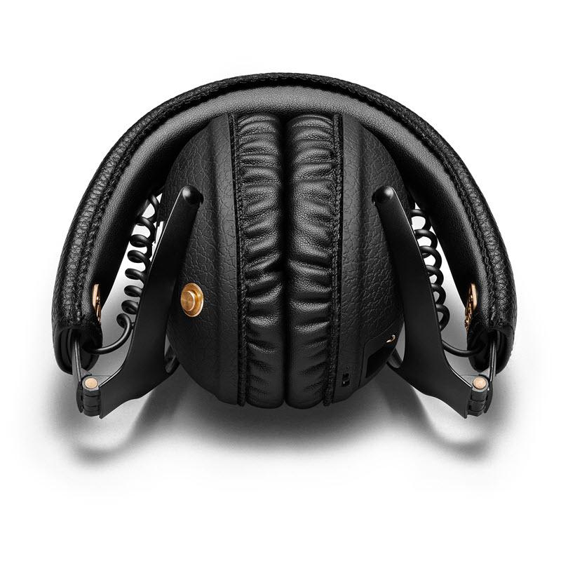 Marshall Monitor Bluetooth Aptx Headphones (6)