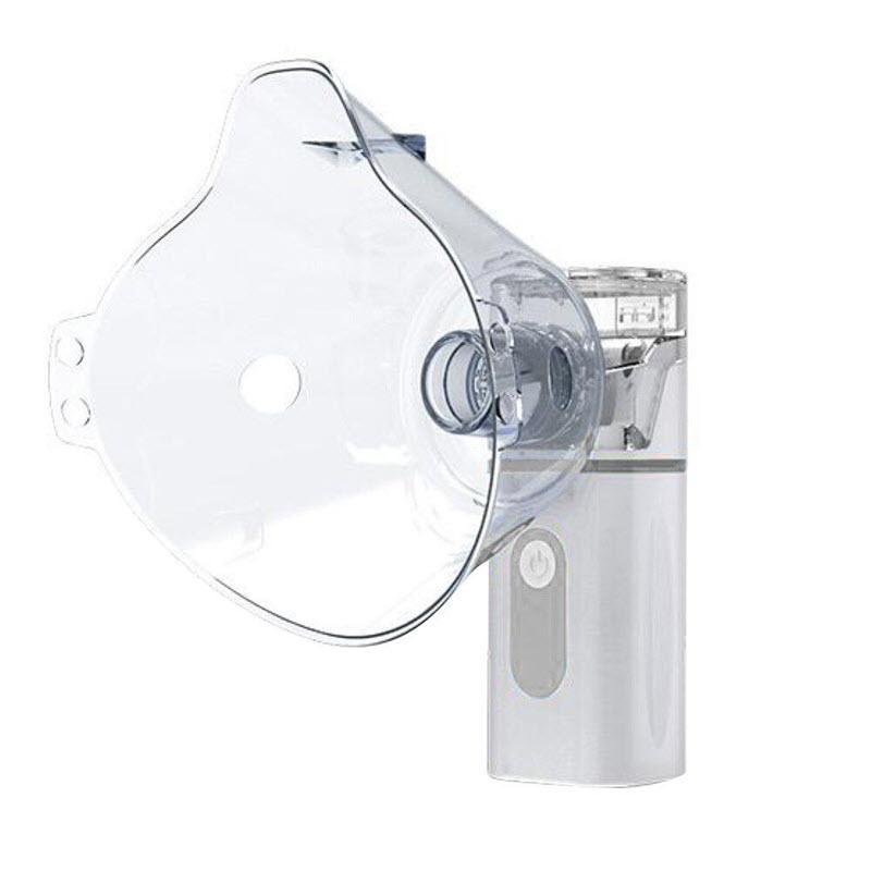 Mesh Mini Handheld Portable Ultrasonic Nebulizer (1)