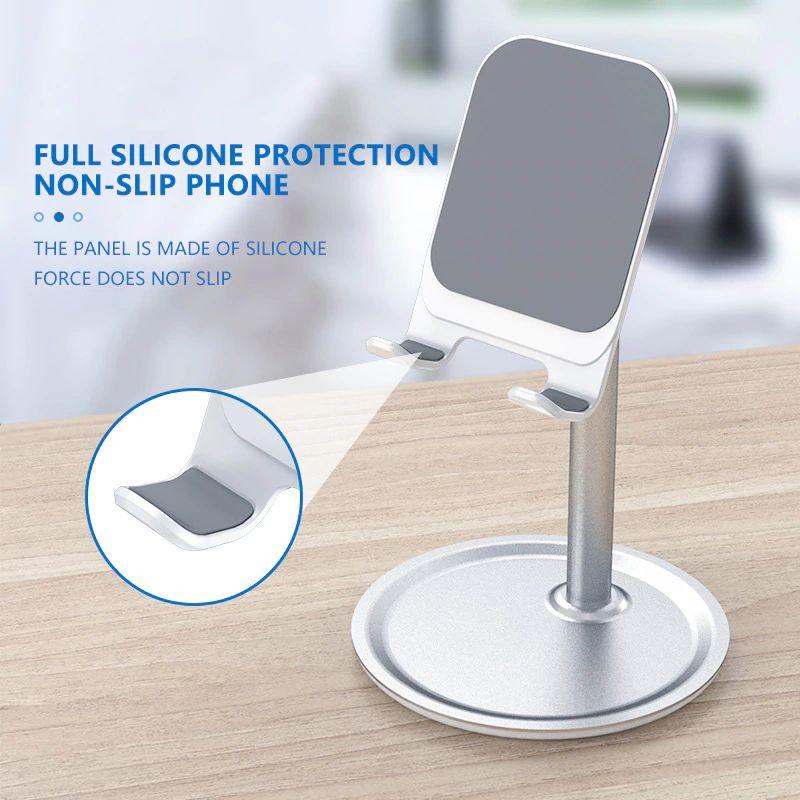 Multi Angle Adjustable Desk Mobile Phone Holder (2)